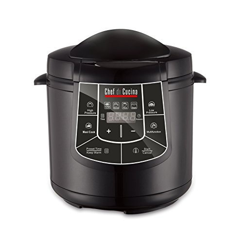 Best and Coolest 20 Black Electric Cookers