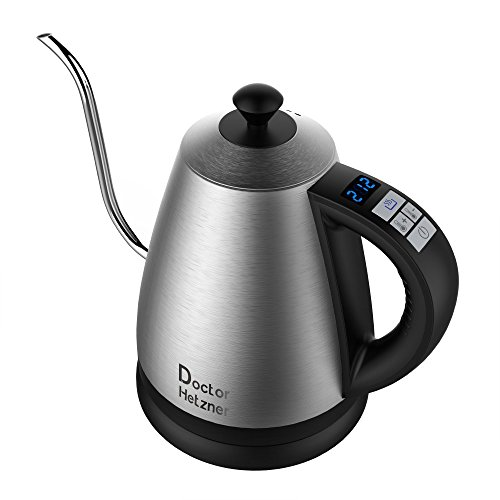 18 Great Hot Water Kettles