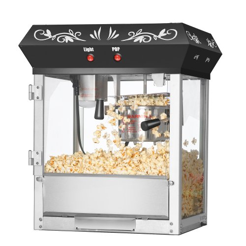 Best Commercial Popcorn Machines out of top 18