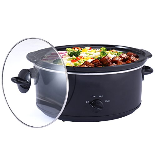 25 Best and Coolest Large Slow Cookers