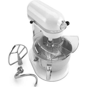 12 Best and Coolest Big Stand Mixers