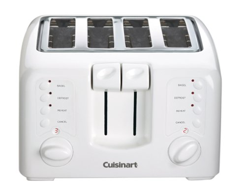 Best White Toasters out of top 23